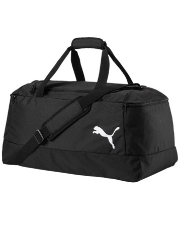 Puma Sportstaske Pro Training II Medium Sort Unisex