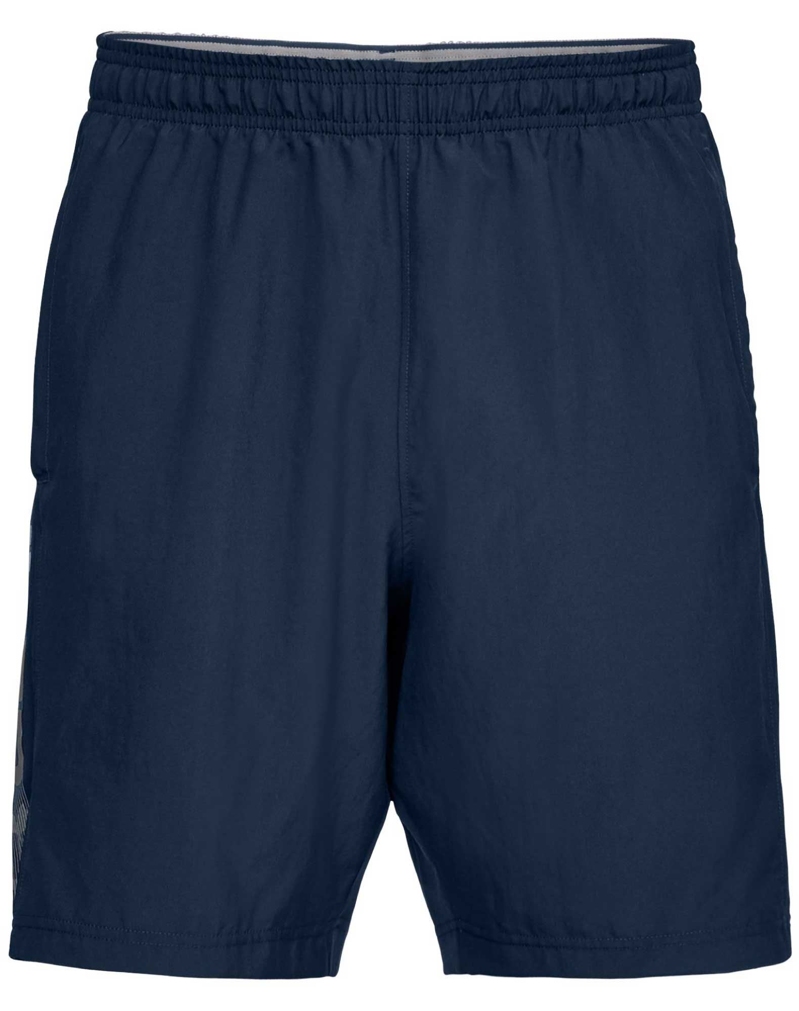 f91d13d3 Køb Shorts Under Armour Woven Graphic i Blå til Herre