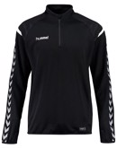Hummel Trøje Authentic Charge Training Sweat Sort Børn