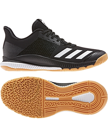Adidas Crazyflight Bounce 3 Unisex Volleyball sko