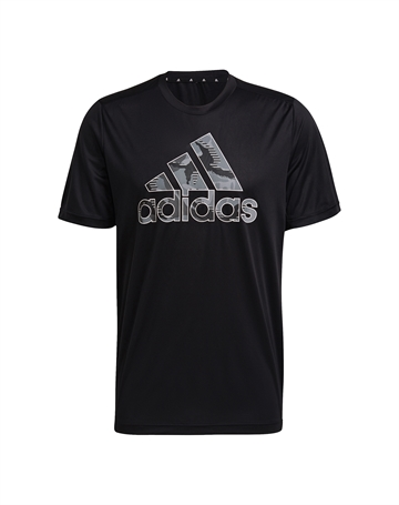 Adidas CAMO GT2 Herre Fitness t-shirt