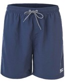 Cruz Eyemouth Basic shorts Badebukser Navy Herre
