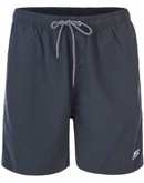 Cruz Eyemouth Basic shorts Badebukser Sort Herre