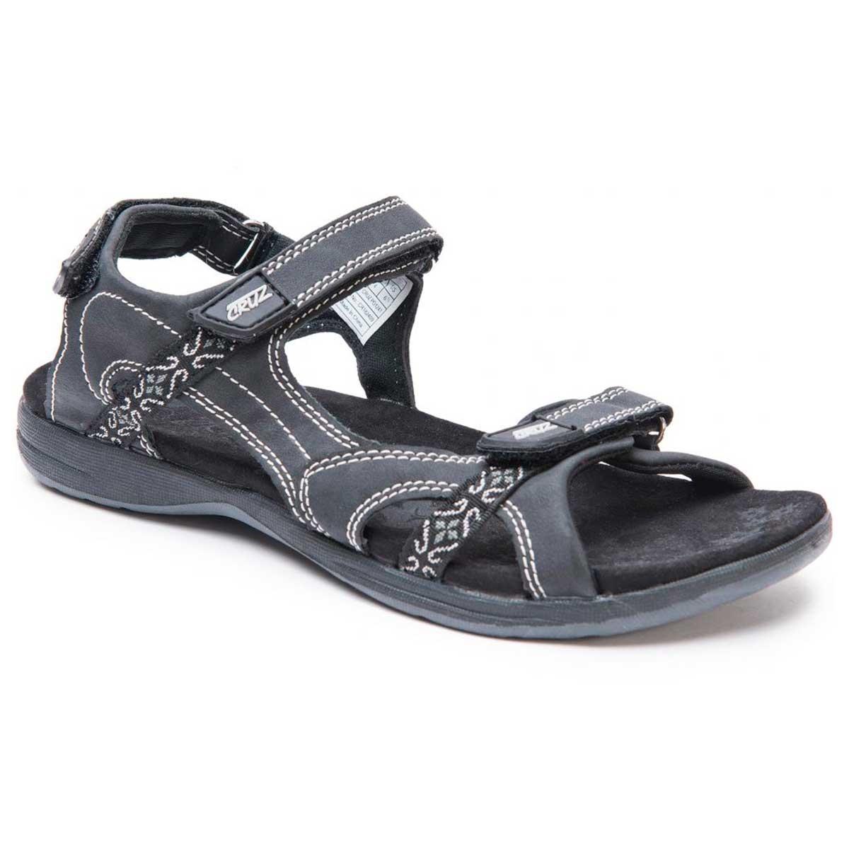 903206d8d44 Cruz Urrai W Sandal sandaler til dame i sort