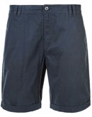 Fort Lauderdale Border Chino Shorts Navy Herre