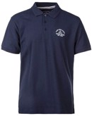 Fort Lauderdale Simon polo T-shirts Navy Herre