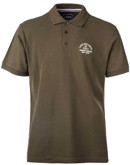 Fort Lauderdale Simon polo T-shirts Olivengrøn Herre