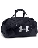 Under Armour Undeniable Duffle 3.0 SM Træningstaske Sort Unisex
