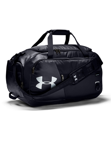 Under Armour Undeniable Sportstasker Sort Unisex