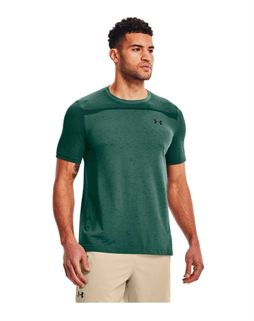 Under Armour Seamless Herre Fitness t-shirt