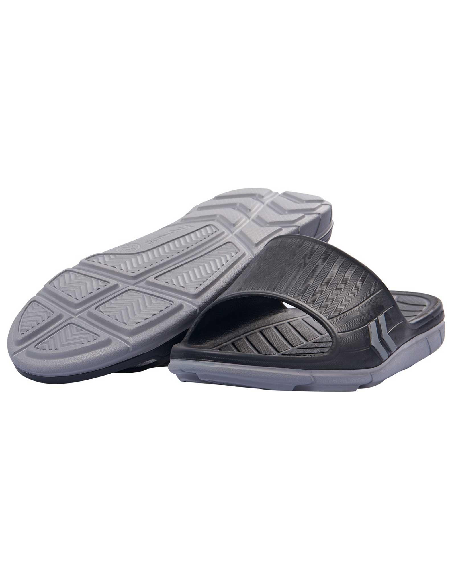282a320c0727 Køb Badesandaler Hummel Jensen sandal i Sort-Grå til Unisex
