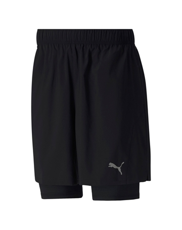 Puma Run Fav 2IN1 Herre Fitness shorts