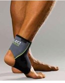 Select Profcare Ankle Support 6100 Ankelbind Sort Unisex