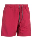 Cruz Eyemouth Basic shorts Badetøj Bordeaux Herre