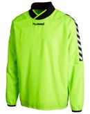 Hummel Authentic Windbreaker Neon Junior & Senior