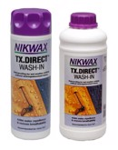 NIKWAX TX DIRECT WASH-IN IMPRÆGNERING 300 ML / 1000 ML