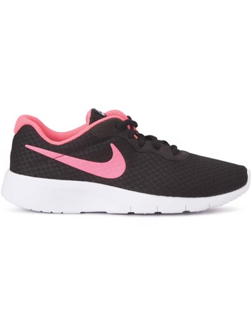 Nike Sneakers Tanjun Pink Sort (gs) Junior