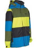 Protest Jord Snowjacket 15 Junior